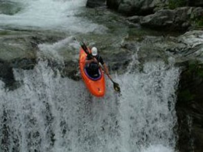 Sesia Rafting A.S.D. Kayak