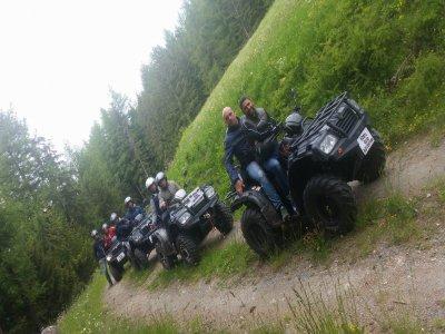 Aosta Quad Adventure