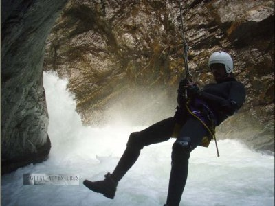 Monrosa Canyoning