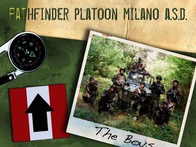 Pathfinder Platoon Milano