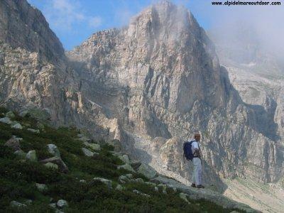 Alpidelmareoutdoor Trekking