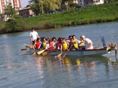 Padova Canoa Kayak