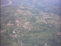 Volando verso Tizzano