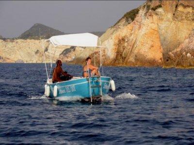 Settemari Noleggio Barche