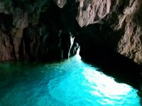 Nella Grotta Argentata