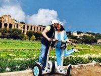 Tour romantico di Roma