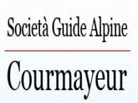 Societá Guide Alpine Courmayeur Snowboard