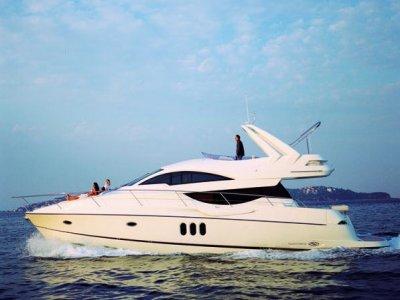 Venice Boat Service Vela