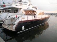 Confort a bordo di Navalia 60