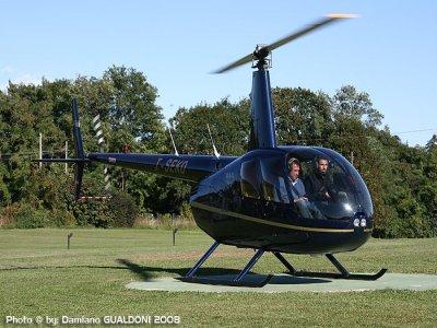 Numero Srl - Scuola di Volo per Elicotteri