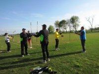 Camp Nordic Walking