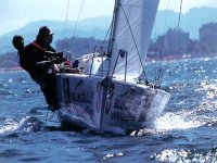 Sailing without skipper