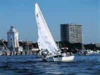 Boats for hire in Rimini