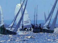 Team Building on a sailing boat