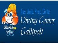 Diving Center Gallipoli Dromia Sub Diving