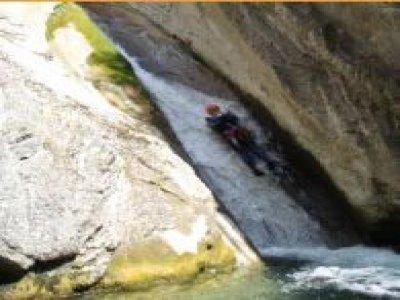 Alpidelmareoutdoor Canyoning