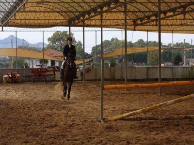Centro di equitazione dell'Hermada