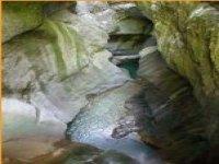 Tra Roccie e Acqua