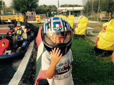 Karting club - pista del conero Kart
