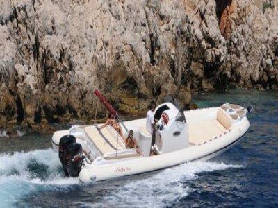 NautiService Escursione in Barca