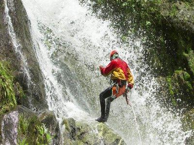 Avisio Rafting Canyoning