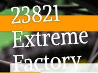 23821 Extreme Factory MTB