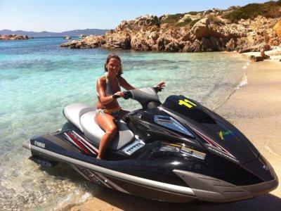 Smeralda Beach Moto d'Acqua