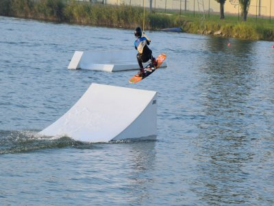 Starwake Cable Park