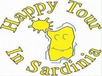 Happy Tour in Sardinia Canoa