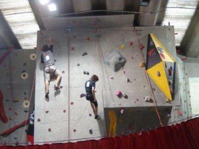 Koren Climbing Team