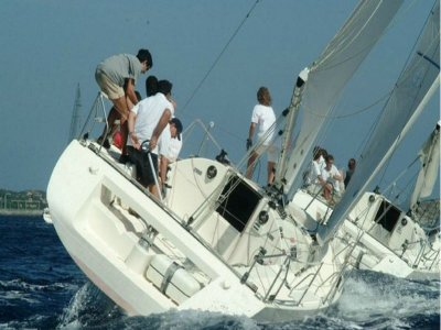 Sardinia Adventure Vela