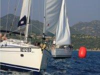 Sailing incentives