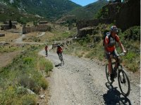 Eventi in mountainbike