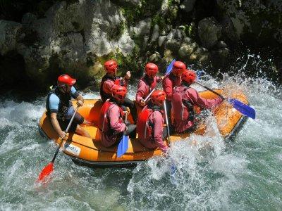 Rafting Yahoo