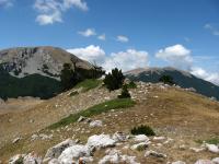 Sul Monte Pollino
