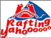 Rafting Yahoo Parapendio