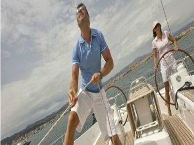Siciliamare Yachting Service Vela