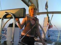 Navigando con gli skipper