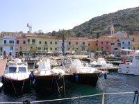 Tra le coste italiane ed estere