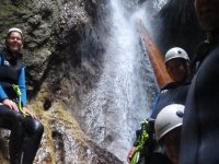 Lo Sport del Canyoning