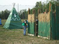 Paintball a Godego Basic Pack 2 ore