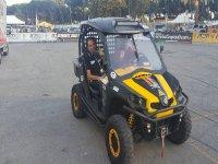 4x4 allestimento guida disabil