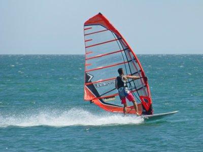 Riki's Tribù Windsurf