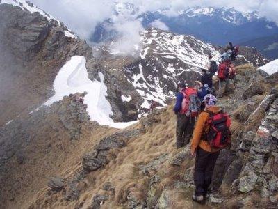 CAI Bassano del Grappa Trekking