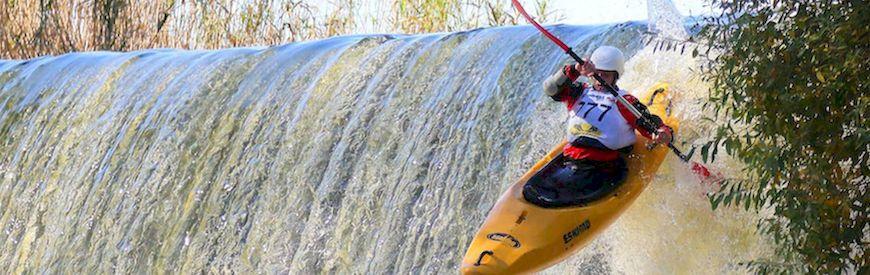 Offerte di Kayak  Trento