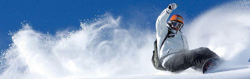 Offerte di Snowboard  Trento