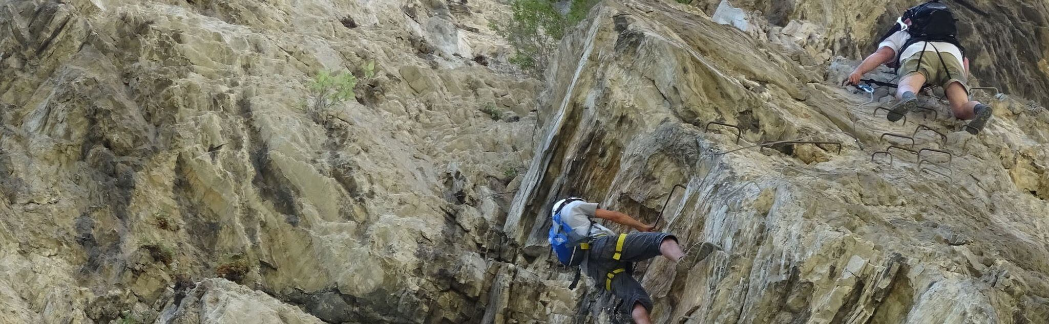 Via Ferrata a Belluno