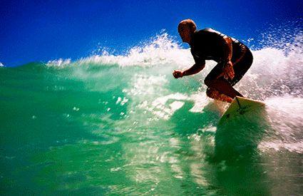 Surf a Italia