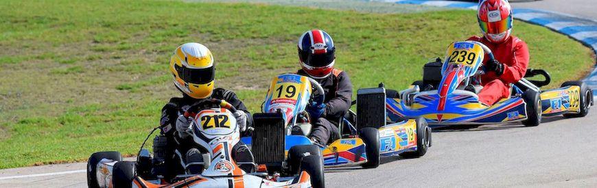 Offers of Karting  Massa Carrara