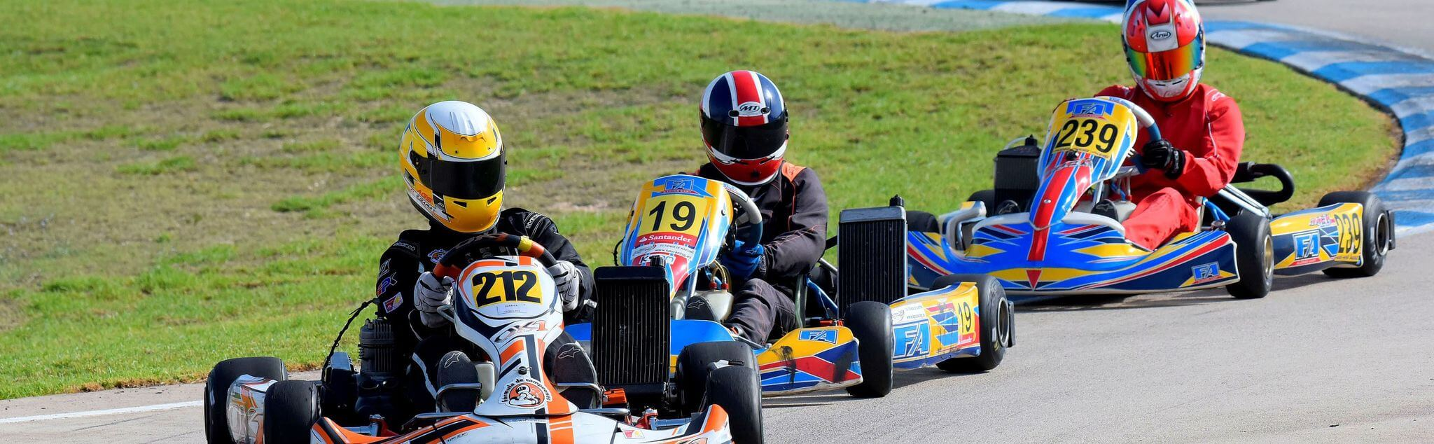 Kart a Morcone